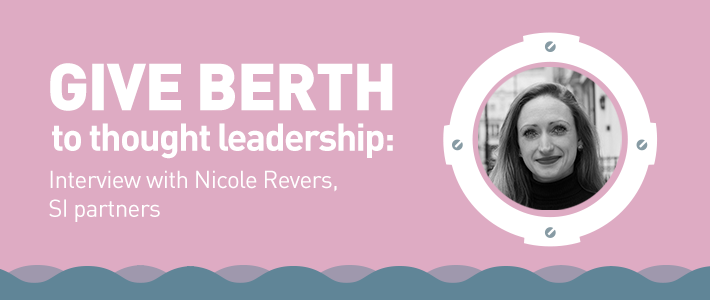 The business case for thought leadership - interview with Nicole Revers-1