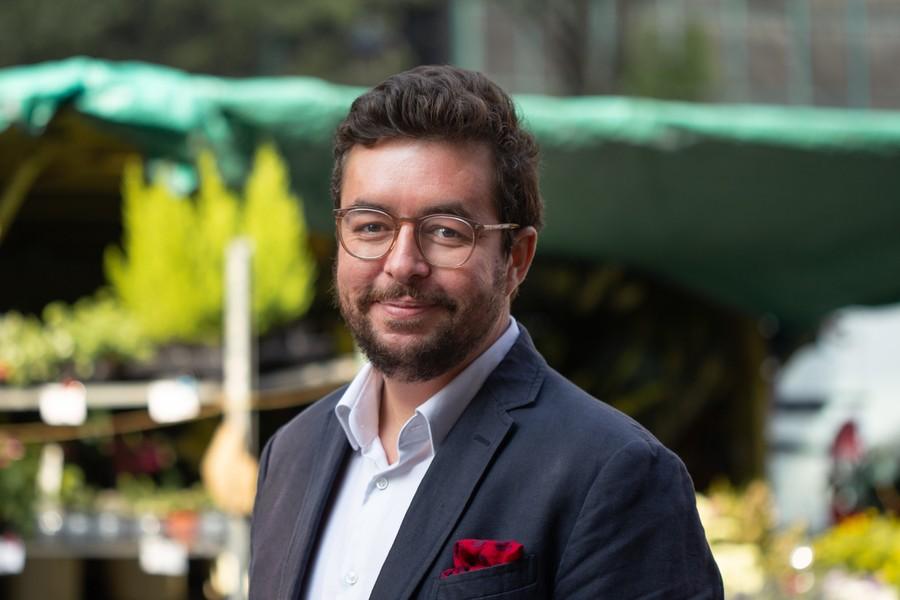 Karim Meggaro